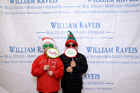 William Raveis Hingham Christmas in the Square